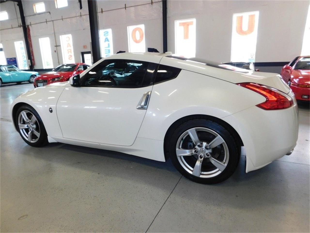 2009 Nissan 370Z (CC-1253445) for sale in Bend, Oregon