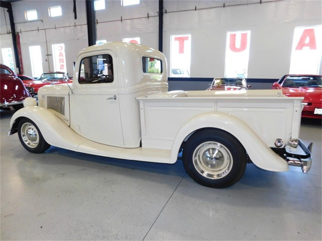 1936 Ford Pickup (CC-1253448) for sale in Bend, Oregon