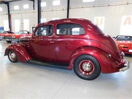 1937 Ford Humpback (CC-1253449) for sale in Bend, Oregon