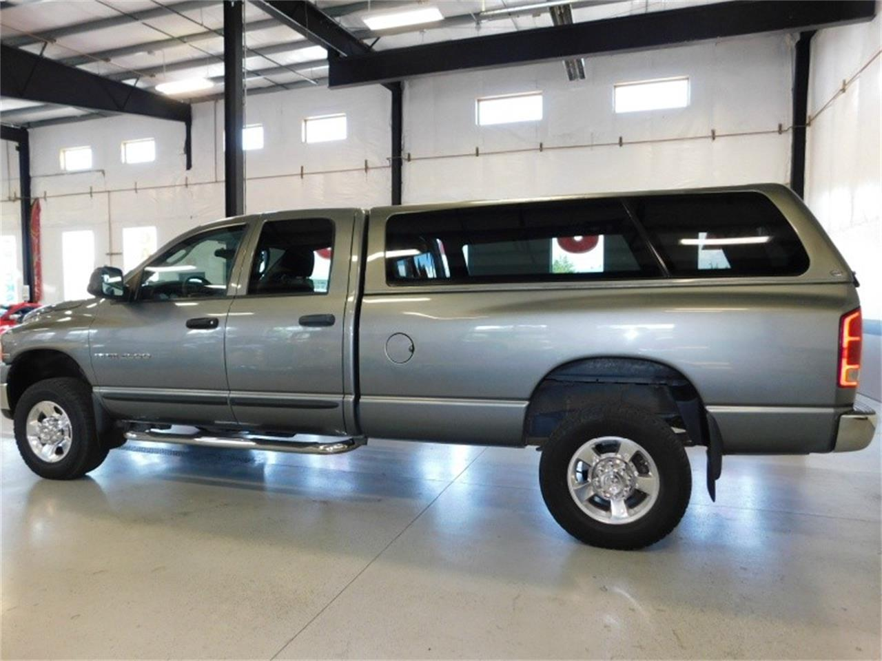 2005 Dodge Ram 2500 (CC-1253454) for sale in Bend, Oregon