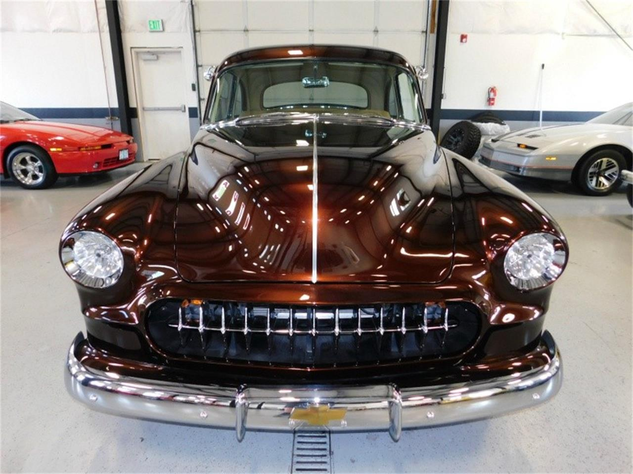 1949 Chevrolet Custom (CC-1253455) for sale in Bend, Oregon