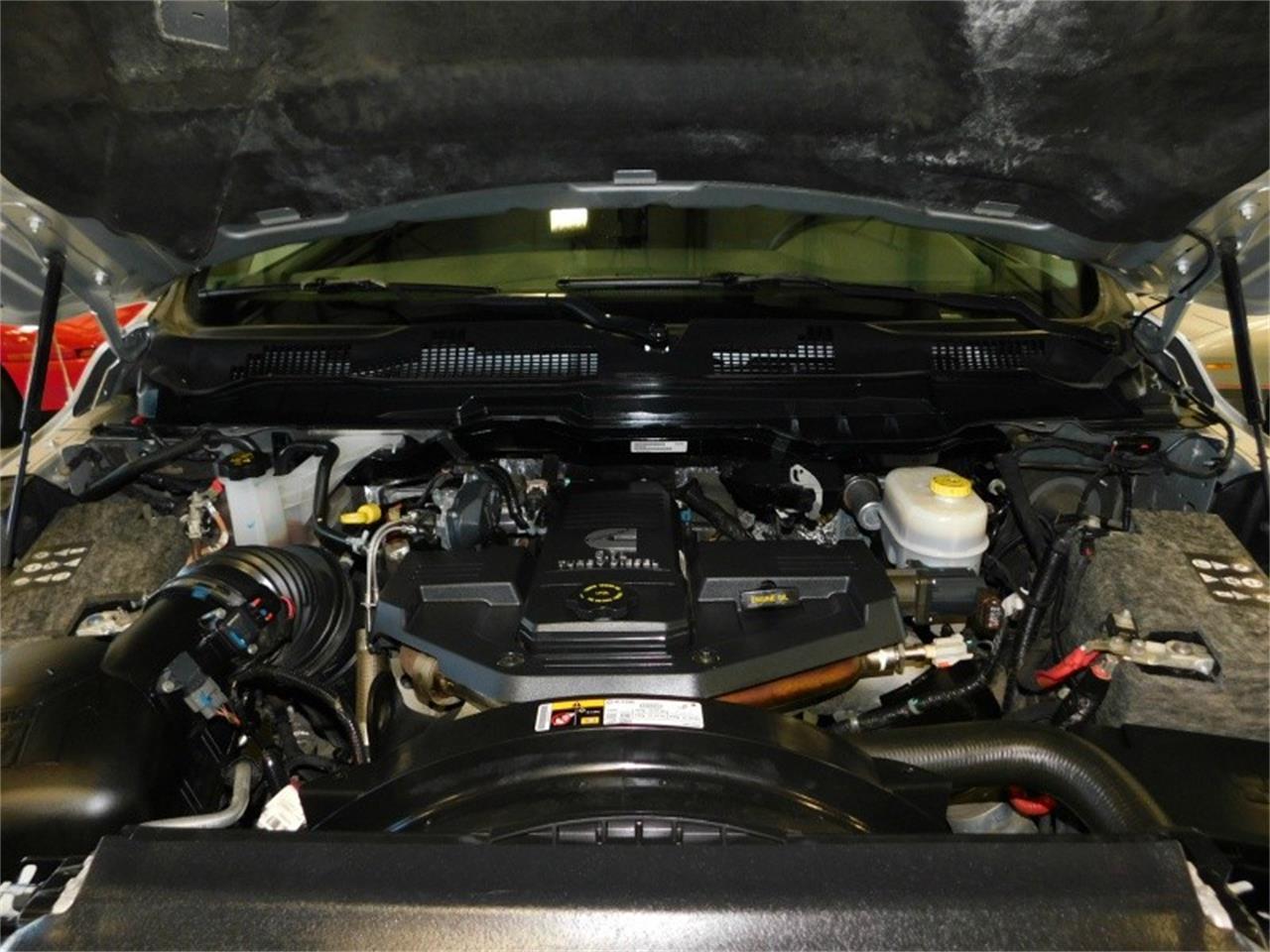 2015 Dodge Ram 2500 (CC-1253457) for sale in Bend, Oregon