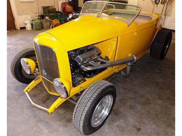 1932 Ford Roadster (CC-1253467) for sale in Tucson, AZ - Arizona