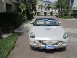 2005 Ford Thunderbird (CC-1253468) for sale in Indian Rocks Beach, Florida