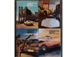 1974 Chevrolet Corvette (CC-1253476) for sale in Gettysburg, Pennsylvania