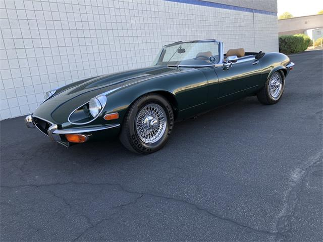 1973 Jaguar E-Type (CC-1253478) for sale in Scottsdale, Arizona