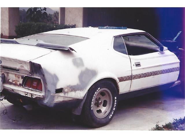 1971 Ford Mustang Cobra (CC-1253480) for sale in Loma Linda, California