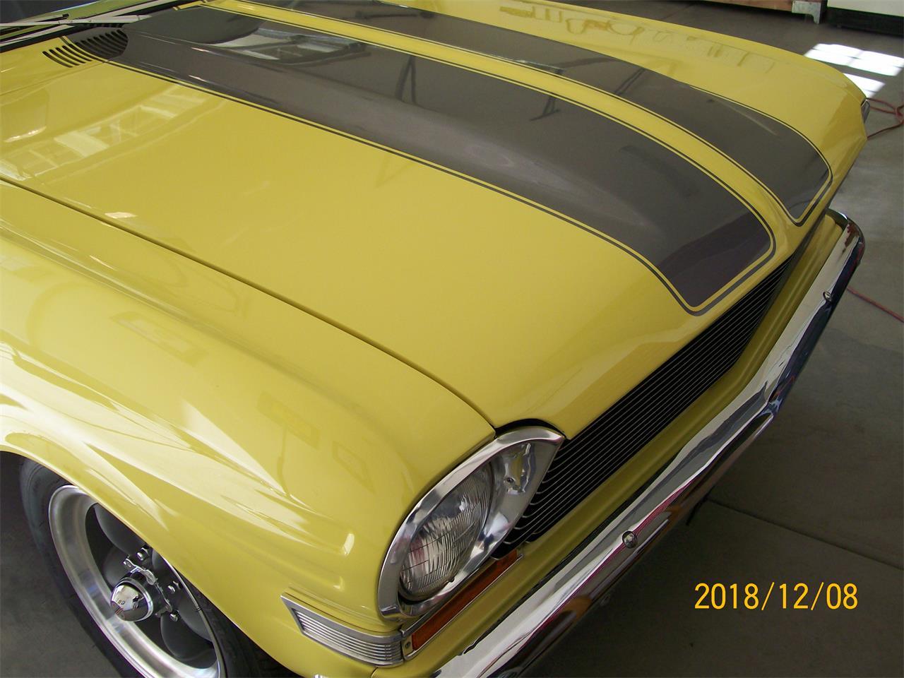 1964 Chevrolet Nova (CC-1253481) for sale in Beaumont, California