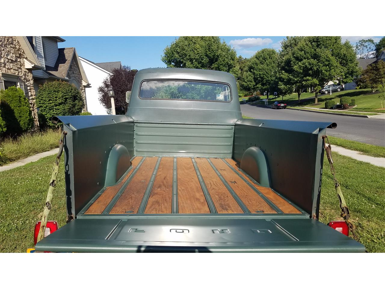 1956 Ford F100 (CC-1253489) for sale in Boiling Springs, Pennsylvania