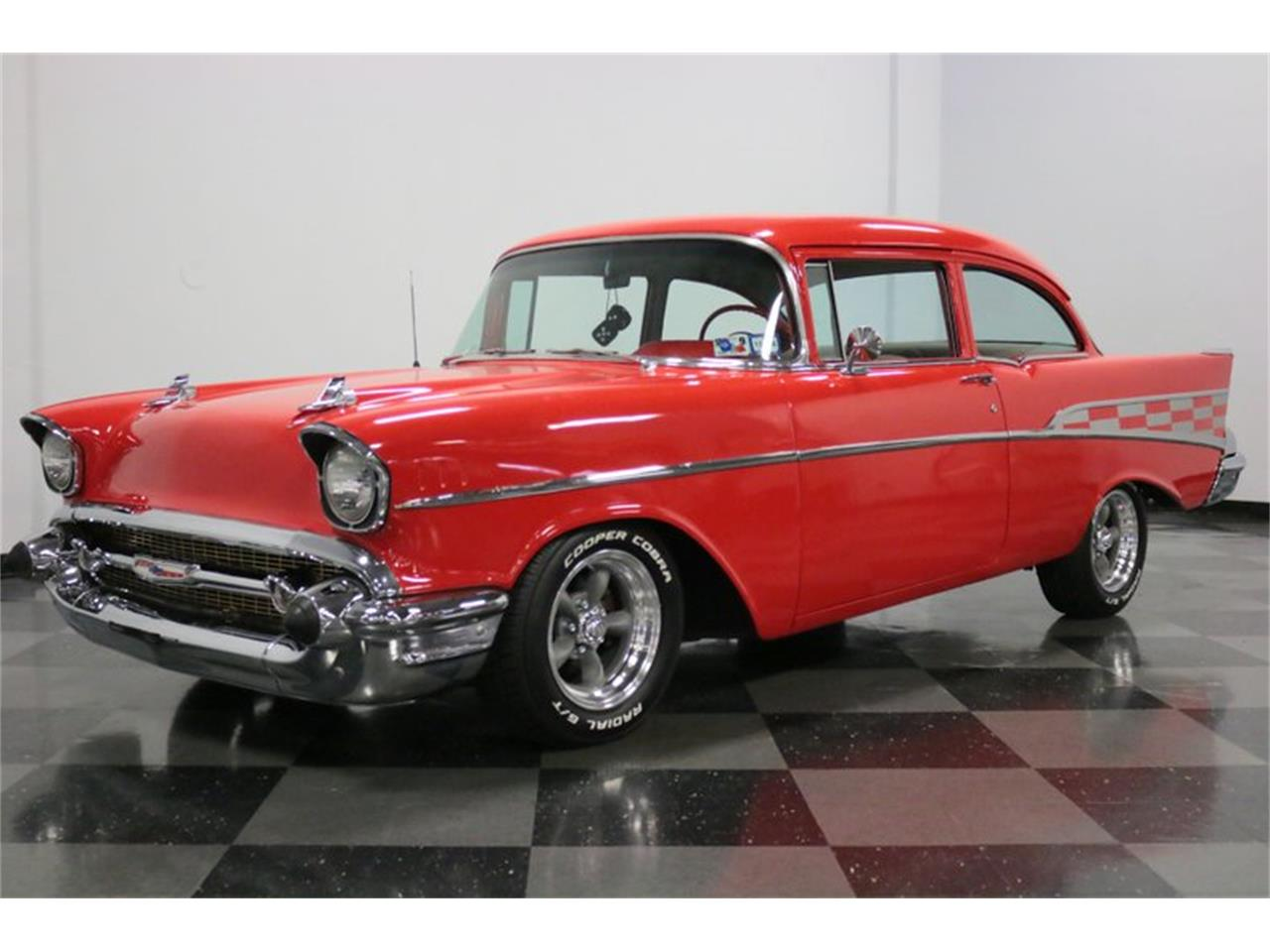 1957 Chevrolet 210 (CC-1253504) for sale in Ft Worth, Texas