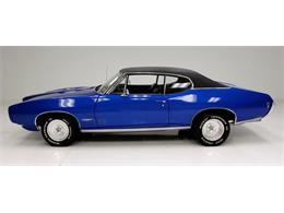 1968 Pontiac GTO (CC-1253508) for sale in Morgantown, Pennsylvania