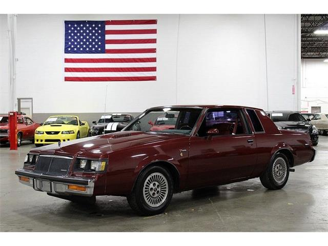 1984 Buick Regal (CC-1253511) for sale in Kentwood, Michigan