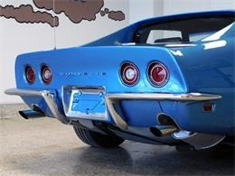 1969 Chevrolet Corvette Stingray (CC-1253528) for sale in Hamburg, New York