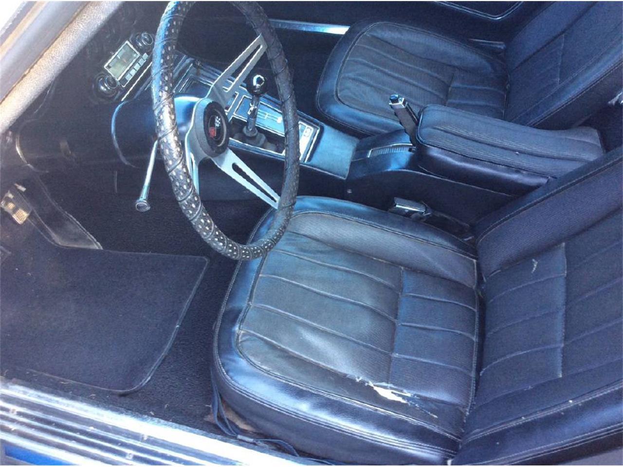 1969 Chevrolet Corvette (CC-1253552) for sale in West Pittston, Pennsylvania