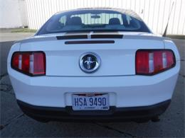 2010 Ford Mustang (CC-1253558) for sale in Milford, Ohio