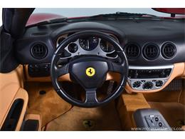 2004 Ferrari 360 Spider (CC-1253586) for sale in Farmingdale, New York