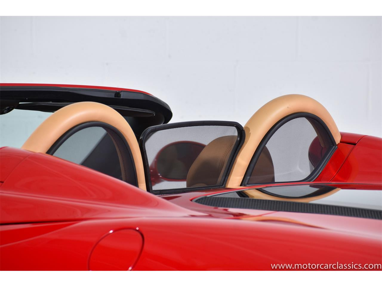 2004 Ferrari 360 Spider (CC-1253586) for sale in Farmingdale, New York