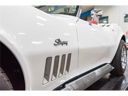 1969 Chevrolet Corvette Stingray (CC-1253604) for sale in Salem, Ohio