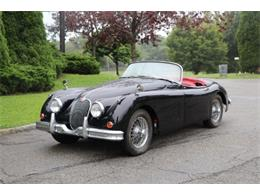 1959 Jaguar XK150 (CC-1253613) for sale in Astoria, New York