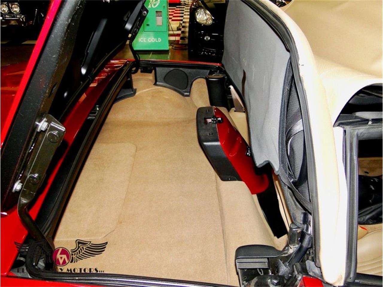 2002 Chevrolet Corvette (CC-1253742) for sale in Beverly, Massachusetts