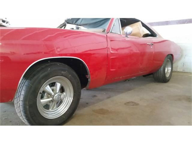 1968 Dodge Charger (CC-1253751) for sale in Simpsonville, South Carolina