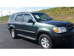 2007 Toyota Sequoia (CC-1253755) for sale in Simpsonville, South Carolina