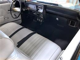 1972 Chevrolet Chevelle (CC-1253782) for sale in Burr Ridge, Illinois