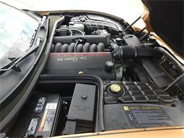 1998 Chevrolet Corvette (CC-1253783) for sale in Burr Ridge, Illinois