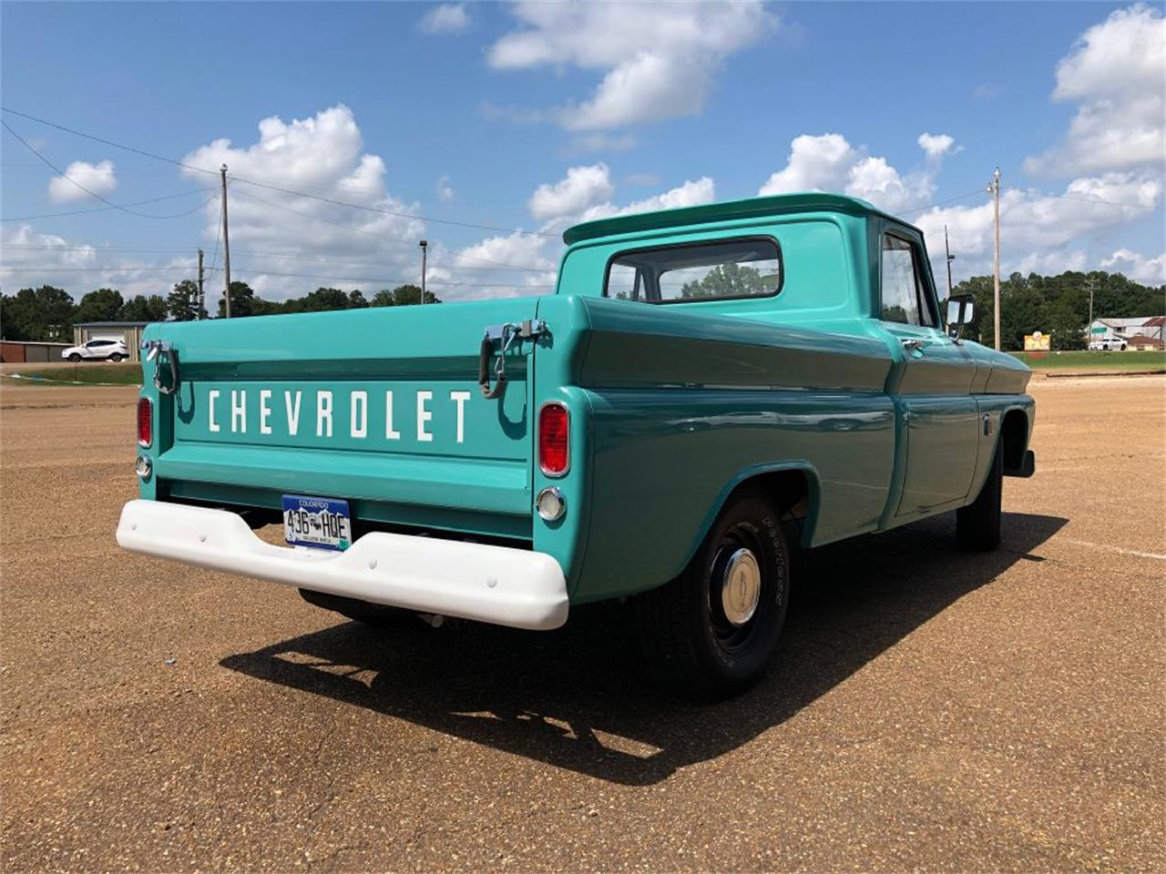 1964 Chevrolet C10 (CC-1253784) for sale in Batesville, Mississippi