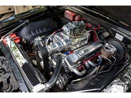 1969 Chevrolet Camaro (CC-1253792) for sale in Santa Barbara, California