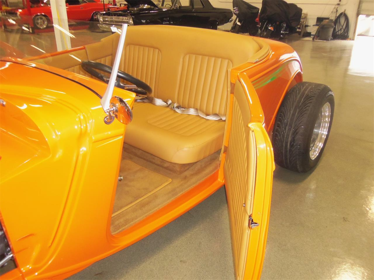 1934 Ford Roadster (CC-1253801) for sale in Bedford Hts., Ohio