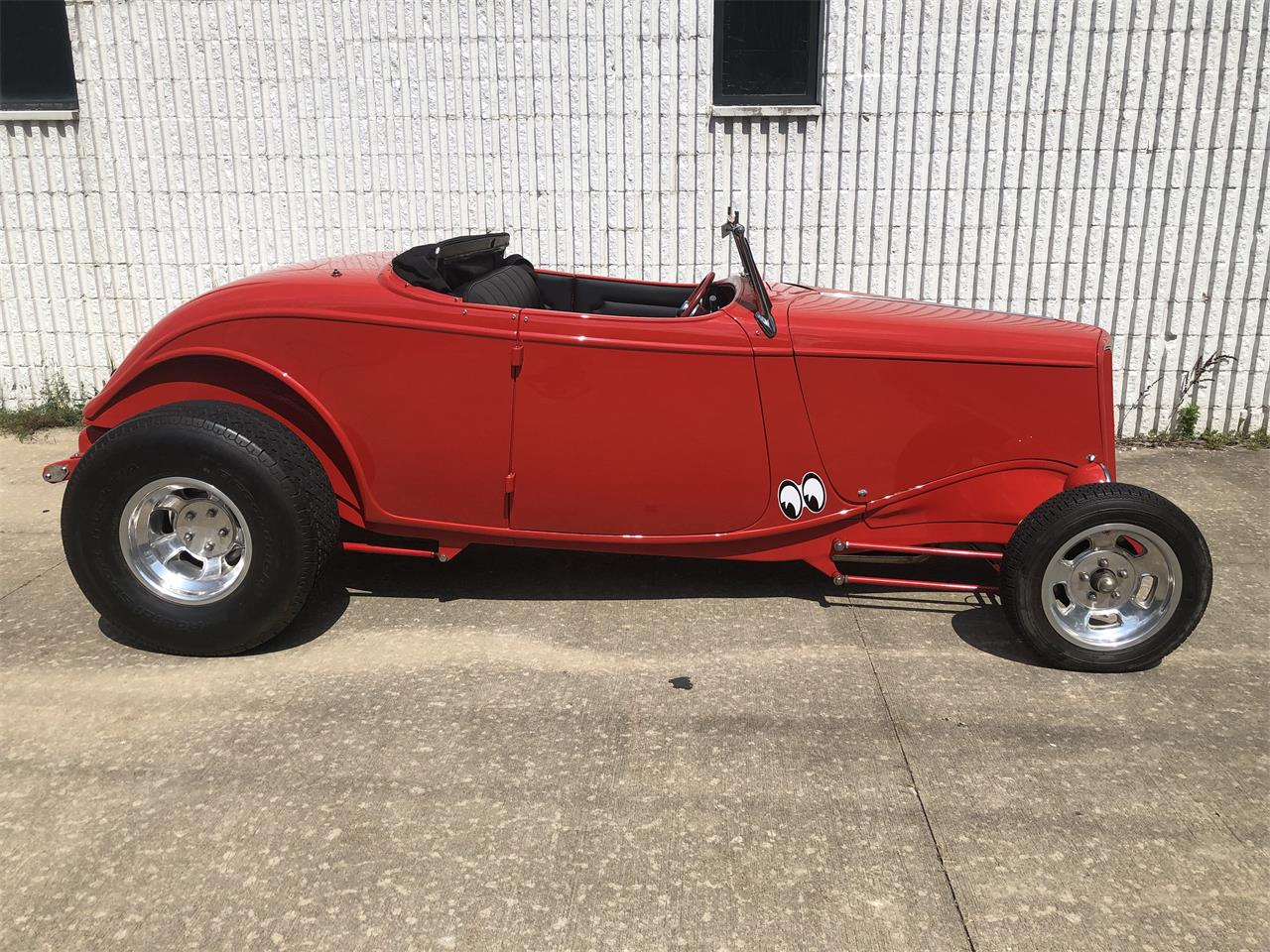 1934 Ford Roadster (CC-1253804) for sale in Bedford Hts., Ohio