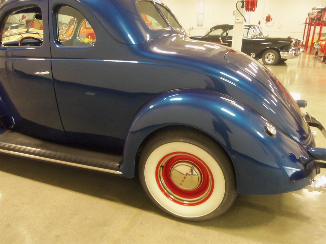 1937 Ford Roadster (CC-1253805) for sale in Bedford Hts., Ohio