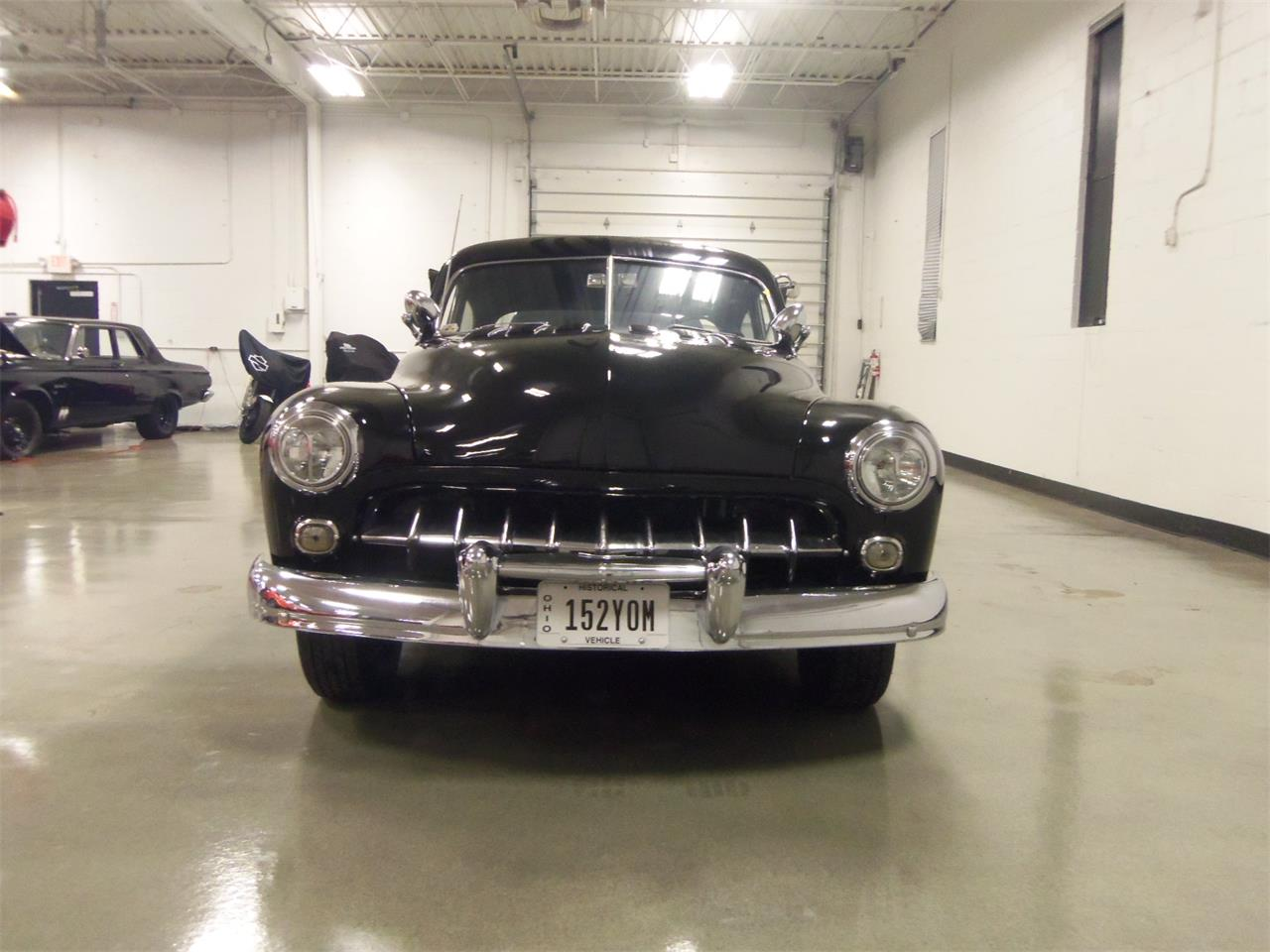 1949 Mercury Coupe (CC-1253807) for sale in Bedford Hts., Ohio