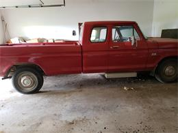 1976 Ford F250 (CC-1253811) for sale in Urbandale, Iowa
