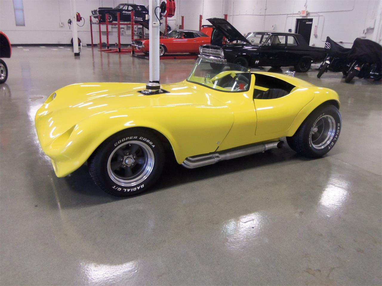 2017 Cheetah Race Car (CC-1253822) for sale in Bedford Hts., Ohio