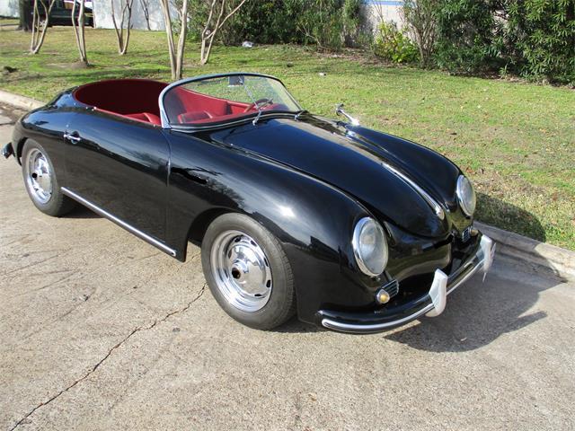1964 Porsche 356 (CC-1253823) for sale in Houston, Texas