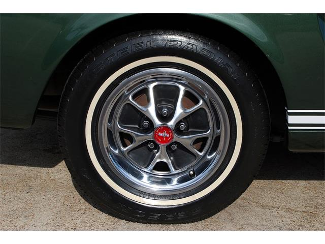 1966 Ford Mustang GT (CC-1253827) for sale in Houston, Texas