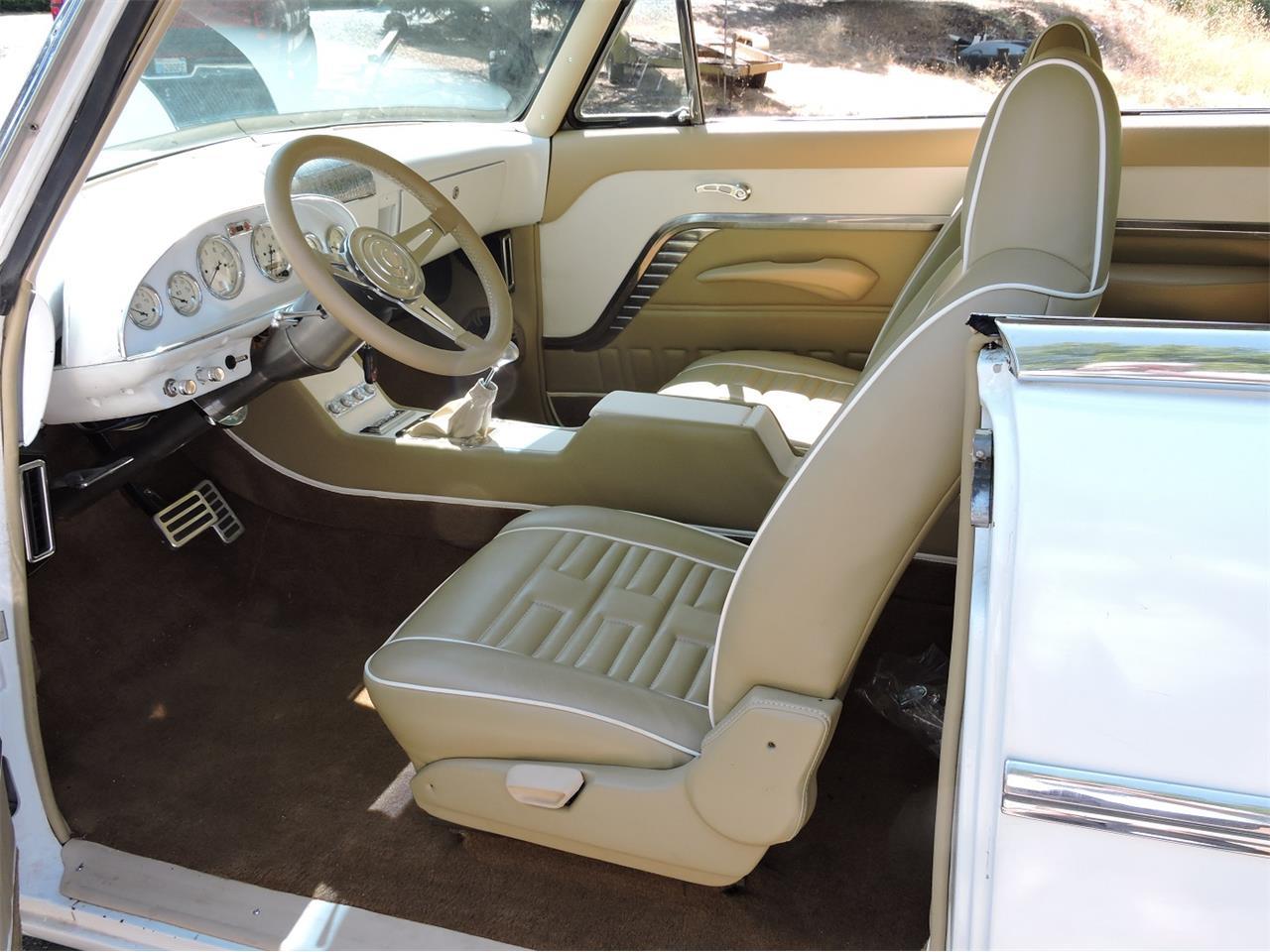 1953 Mercury Monterey (CC-1253849) for sale in Fiddletown, California