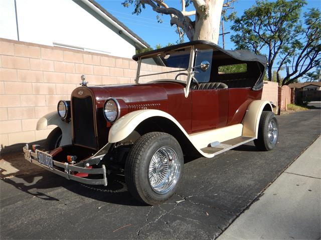 1926 Chevrolet Superior