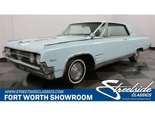 1964 Oldsmobile Starfire (CC-1253894) for sale in Ft Worth, Texas