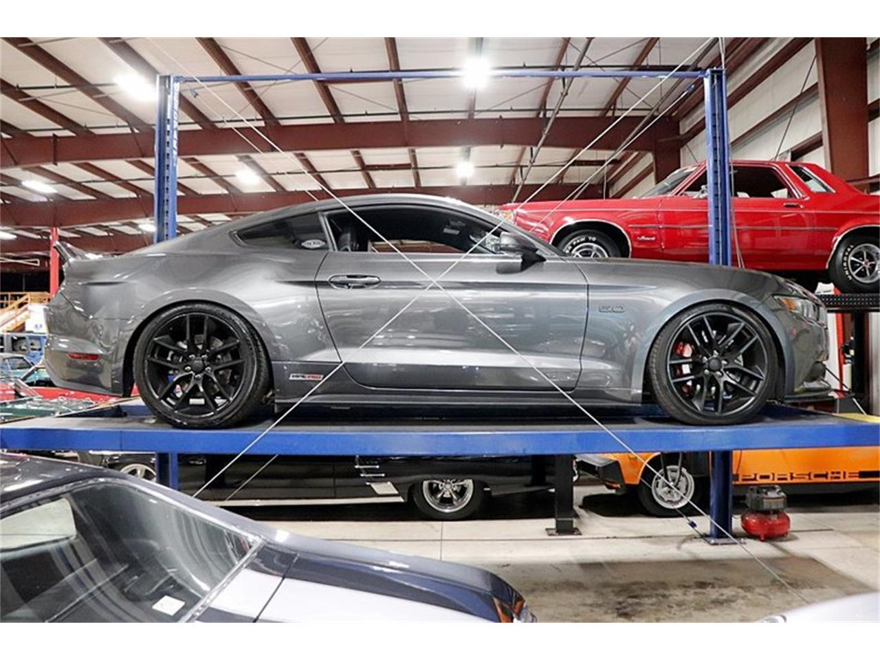 2015 Ford Mustang GT (CC-1250039) for sale in Kentwood, Michigan