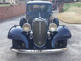 1933 Buick Model 57 (CC-1253908) for sale in Cadillac, Michigan