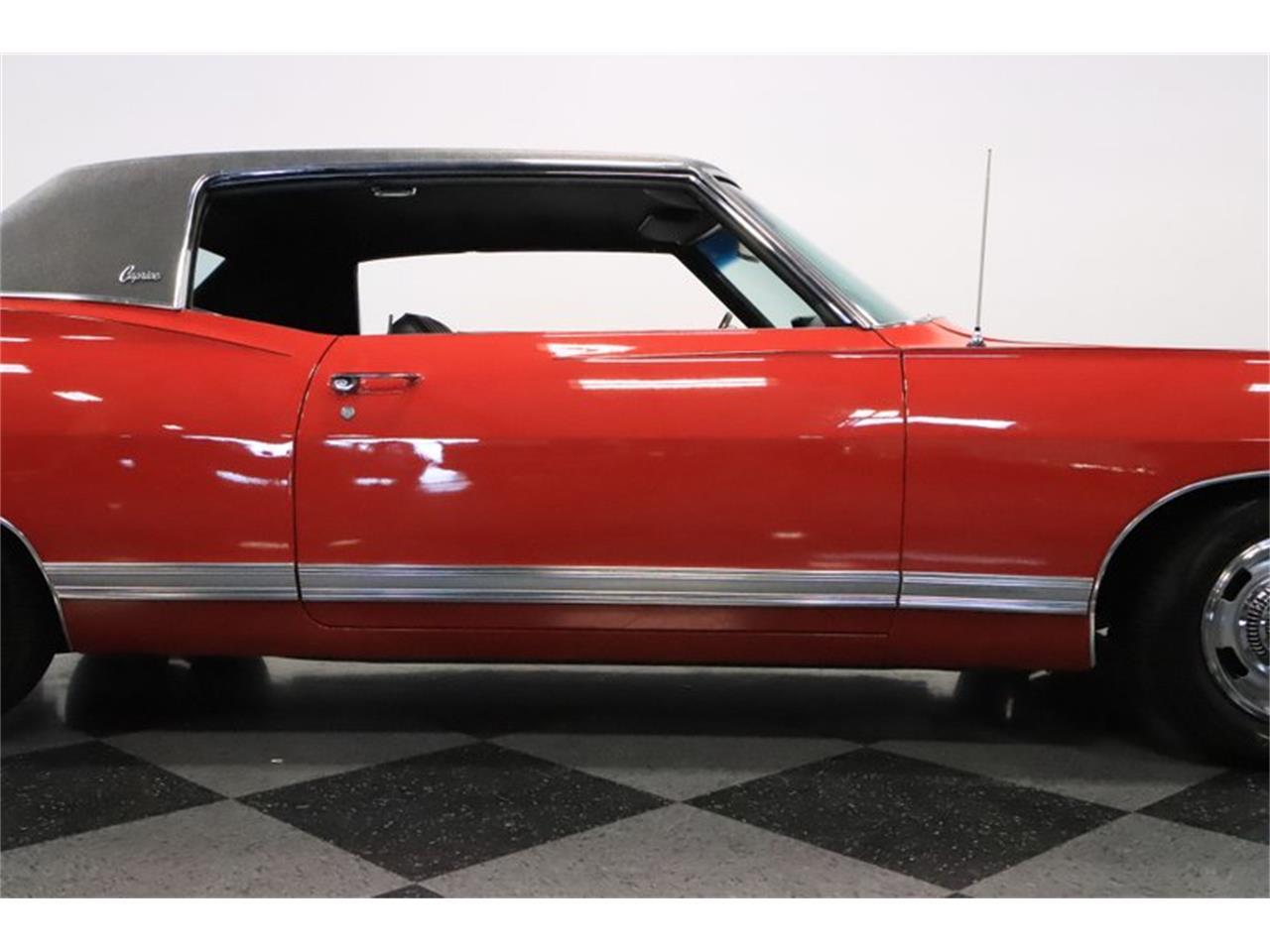 1968 Chevrolet Caprice (CC-1253931) for sale in Mesa, Arizona