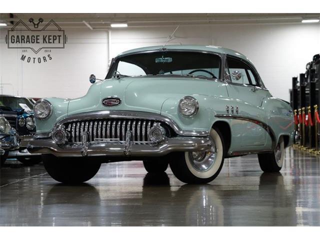 1952 Buick Super (CC-1253943) for sale in Grand Rapids, Michigan