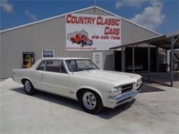 1964 Pontiac LeMans (CC-1253946) for sale in Staunton, Illinois