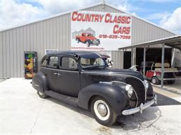 1938 Ford Super Deluxe (CC-1253949) for sale in Staunton, Illinois
