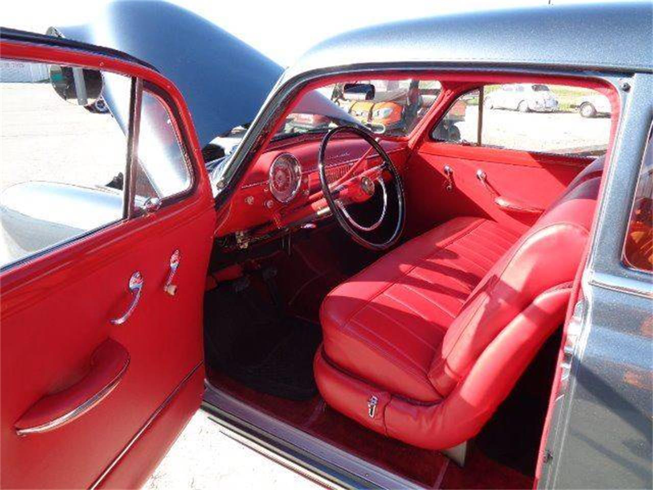 1949 Chevrolet Fleetline for Sale | ClassicCars com | CC-1253950
