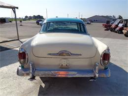 1956 Mercury Custom (CC-1253952) for sale in Staunton, Illinois