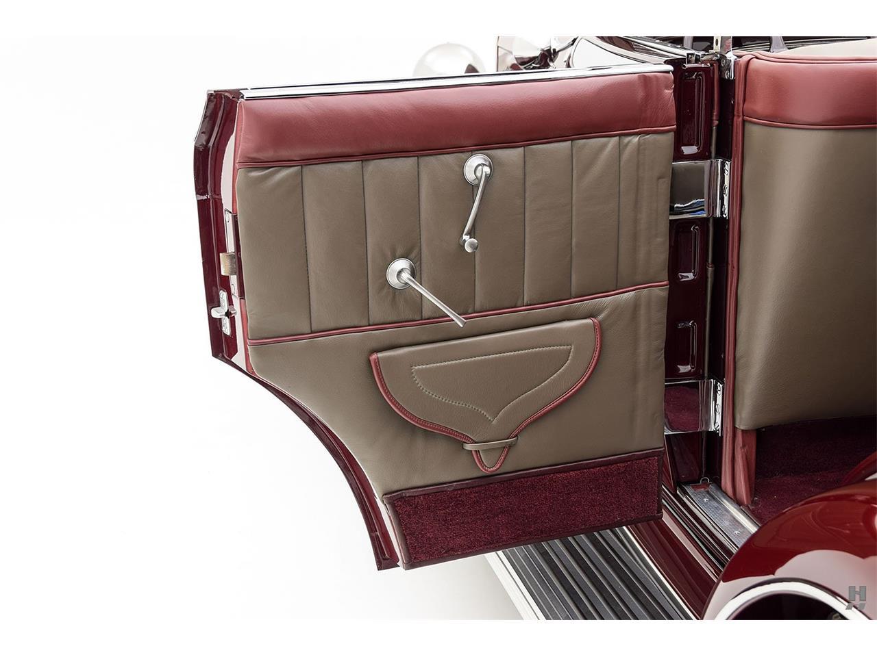 1934 Auburn Sedan (CC-1253960) for sale in Saint Louis, Missouri